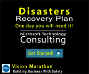 Disaster Recovery Solution for Businesses